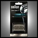 Braun 70s folia + ostrza 9000 series 7