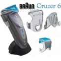Braun Z6 cruZer Face 3w1